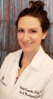 Michele J. Carunchio, DDS, MD