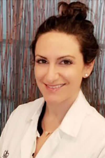 Michele J. Carunchio - Hoboken Oral Surgeon